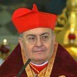 Leonardo Cardinal Sandri