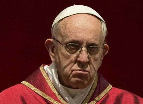 Francis Blocks Vote on Sex Abuse Measures