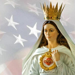 Our Lady Of America: Prayer to The Most Holy Indwelling Trinity