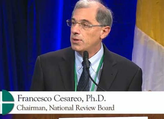Review Board Chairman Urges Bishops to Resign