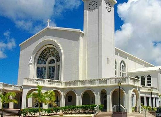 Guam: Amid Abuse Lawsuits, Archdiocese Files for Bankruptcy