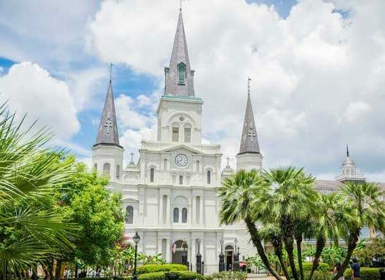 Louisiana: New Catholic Priest Abuse Reports Test Legacies of Archbishops